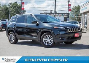 2015 Jeep Cherokee Pending sold...North | V6 | 4X4 |