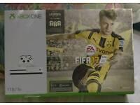 XBox One S 1TB Fifa edition Brand New
