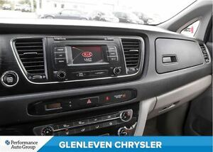 2016 Kia Sedona LX+, Power Sliding Doors, Push Button Start Oakville / Halton Region Toronto (GTA) image 18