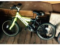 Small boys bike!!!