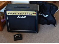 Marshall All Valve Guitar Amplifier JUST REDUCED IN PRICE DSL401 40 watt 1 X 12 Guitar Combo