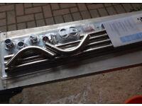 Croydex Shower Rail Kit