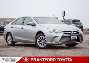 2016 Toyota Camry LE, Safety and E-Tested, back up Camera, Carpr