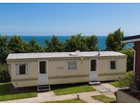 Static caravan - Sleeps 6 - On a beautiful family and dog friendly site in the English Riviera