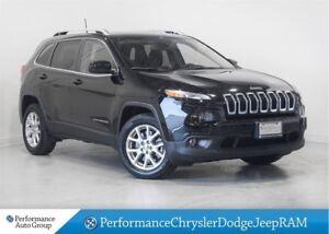 2017 Jeep Cherokee North * Heated Seats * Back Up Camera
