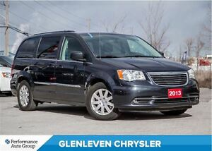 2013 Chrysler Town & Country Touring | PWR SLIDING DOORS | PWR L