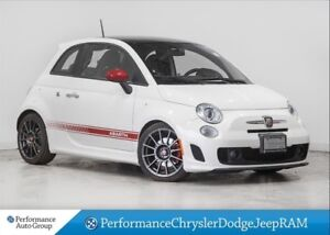 2013 Fiat 500 Abarth * Rocket!