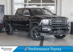 2017 GMC Sierra 1500 Crew 4x4 SLE ELEVATION