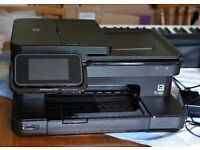 HP Photosmart 7510 e-All-in-One Printer Series