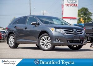 2016 Toyota Venza FWD, Off Lease, ONLY 36911 Km's