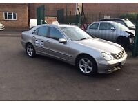 Executive Gedling Mercedes Taxi