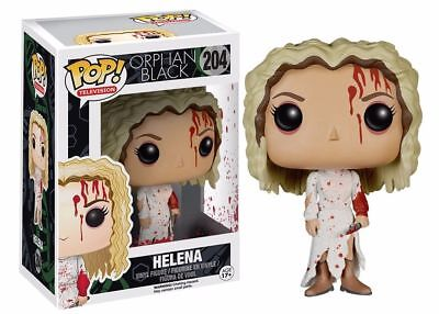 Orphan Black Helena Funko Pop Television Vinyl Horror TV Figure Toy Collectible