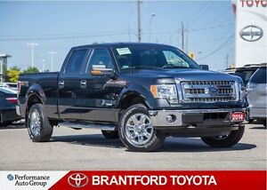 2014 Ford F-150 Sold..... Pending Delivery