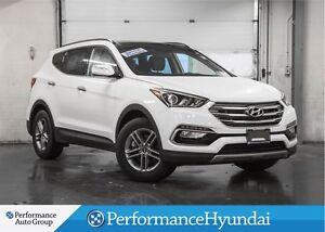2017 Hyundai Santa Fe Sport AWD 2.4L SE