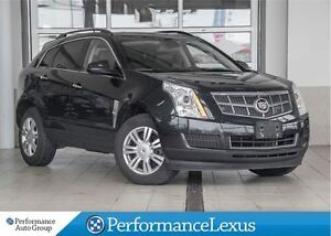 2011 Cadillac SRX ACCIDENT FREE!