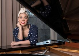 Piano teacher - fun lessons with Naledi Herman - Pop, Classical & Jazz