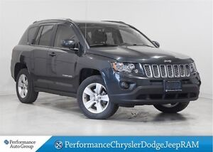 2014 Jeep Compass North * 4X4 * New Brakes and Tires!