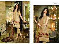 Asian / indian pakistani designer suits collection