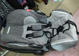 Car Seat In excellent condition £10