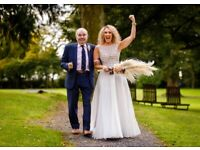 Five-Star Wedding Photography from £125/hr