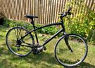 Specialized Vienna globe 24 speed hybrid bike