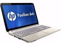 "Laptop HP Pavilion DV6 15,6"""