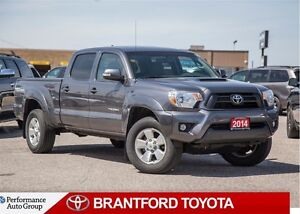 2014 Toyota Tacoma Sold.... Pending Delivery