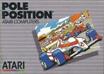 MANUAL voor ATARI XE/XL GAME CARTRIDGE POLE POSITION