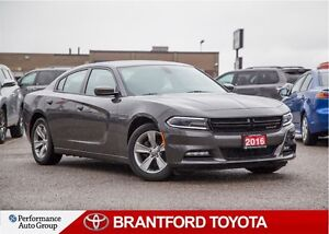 2016 Dodge Charger SXT, Carproof Clean, Balance of Fac