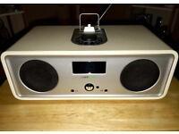 RuarkAudio R2i DAB/DAB+/FM/iPhone/iPod Stereo