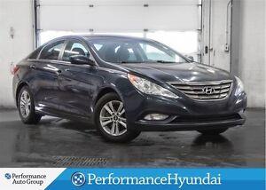 2013 Hyundai Sonata GLS at