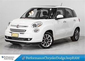 2014 Fiat 500L Sport * Panoramic Roof * Beats Stereo