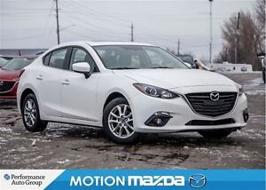 2014 Mazda MAZDA3 GS 6Spd Roof Heated Seats