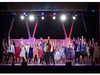 Clydebank Musical Society Junior Section - Open Workshops next 3 wednesdays for All Shook Up