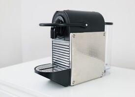 Nespresso Pixie Coffee Machine FOR SALE