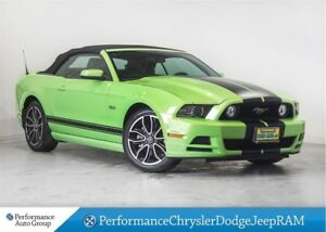 2014 Ford Mustang GT * 5.0L * 6 Speed * CLEAR OUT!