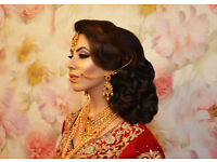 Bridal & Party Hair & Makeup Service & Training Academy Bradford