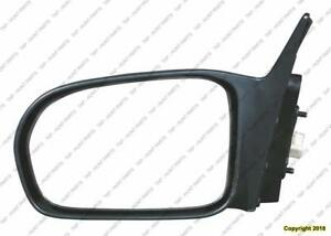 Door Mirror Power Driver Side Sedan Honda Civic 2001-2005