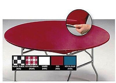 Stay Put Table Covers (12 STAY-PUT 60