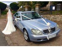 Bella Pronto - Bridal Car & Chauffeur