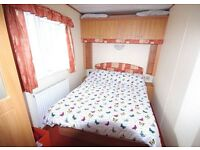 Last Minute deal 3 dbl bed static in lovely Newquay Cornwall from Sat 23rd for 1 week