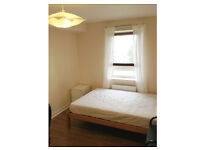 Double bedroom in a modern flat £400 all included