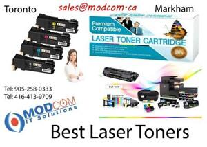 Warehouse sales Laser Toner and Ink!