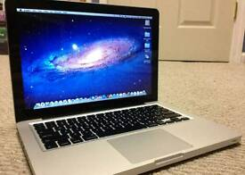 MacBook pro 13 2010 needs gone today