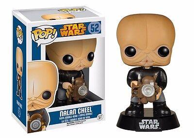 Funko Pop! Star Wars Movie Nalan Cheel Vinyl Figure