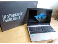 ASUS Laptop / Notebook 11.6 inch ( with Windows 10 installed)
