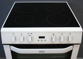 Electric Cooker Belling+ 12 Months Warranty+ Delivery&Install available!