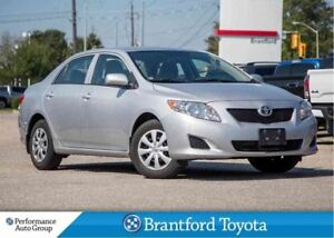 2010 Toyota Corolla Sold.... Pending Delivery