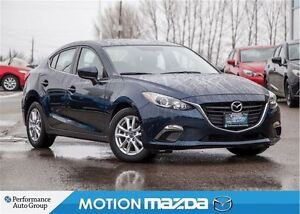 2014 Mazda MAZDA3 GS Heated Seats Auto Headlights