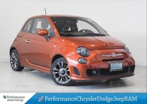 2015 Fiat 500 Turbo * One Owner * Clean Carproof